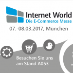 Internet World 2017 in München